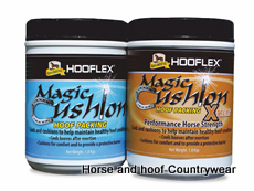 Absorbine Hooflex Magic Cushion