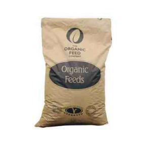 Allen & Page The Organic Feed Company Ewe & Lamb Feed 20kg