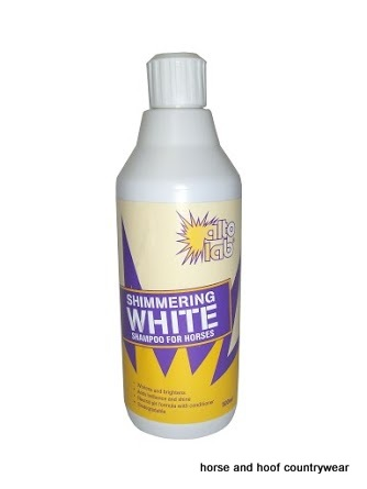 Alto Lab Shimmering White. 500 ml