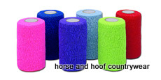 Andover Vet Ecoflex Bandages Colour Pack