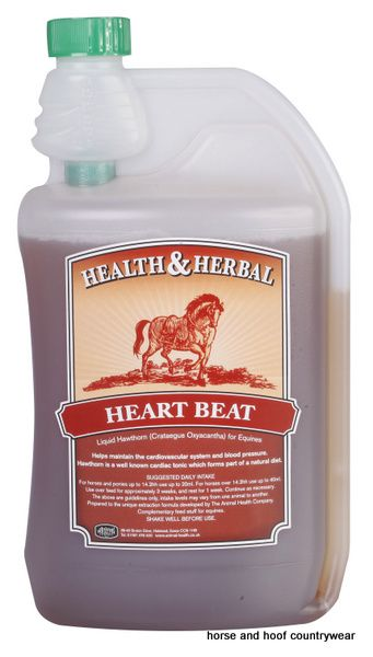 Animal Health Company Heartbeat