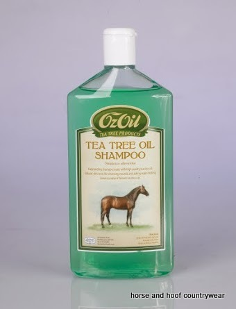 Animal Health Company   Tea Tree Oil Shampoo
