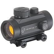 Barnett Premium Red & Green Dot Scope