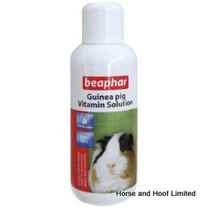 Beaphar Rabbit Vitamin Solution 6 x 100ml