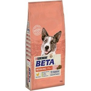 Beta Working Dog Chicken 14kg