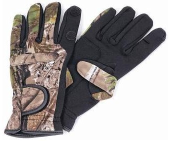 Bisley Neoprene Shooting Gloves