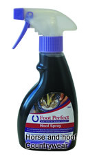 Brinicombe Foot Perfect Hoof Spray