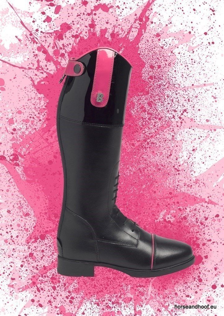 Brogini - Ginny Leather Boots