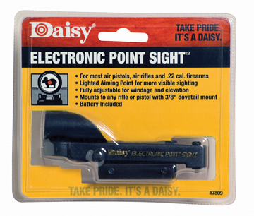 Daisy Electronic Point Sight