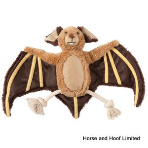 Danish Designs Bertie the Bat Dog Toy