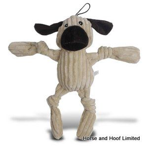 Danish Designs Dennis The Dog Toy