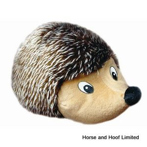 Danish Designs Harry The Hedgehog Dog Toy