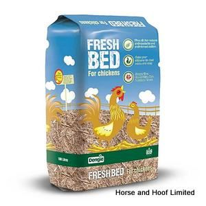 Dengie Fresh Bedding For Chickens 50L