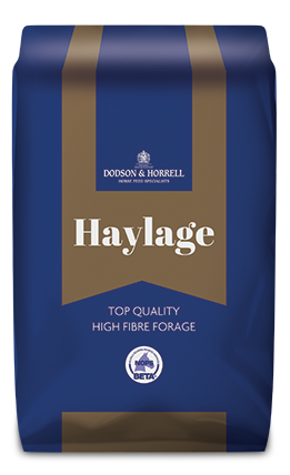 Dodson & Horrell Haylage Horse Feed 20kg