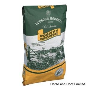 Dodson & Horrell Poultry Grower Food 20kg