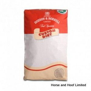 Dodson & Horrell Rest & Recuperation Mix Horse Feed 20kg