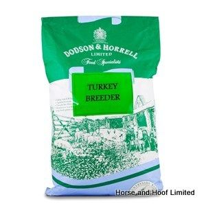 Dodson & Horrell Turkey Breeder Food 20kg