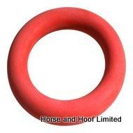 Dog Life Floating Rubber Giant Ring 15cm