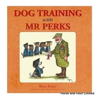 Dog Training With Mr Perks- Bryn Parry