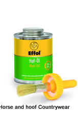 Effol Hoof Oil With Brush