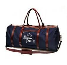 Equestrian and Polo Luggage