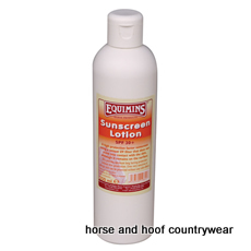 Equimins Sunscreen Lotion