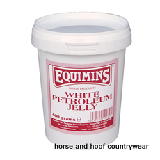 Equimins White Petroleum Jelly