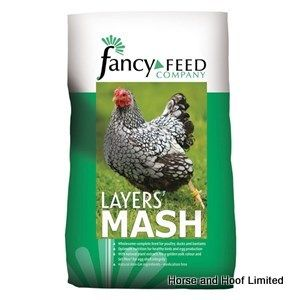 Fancy Feeds Layers Mash Food 20kg