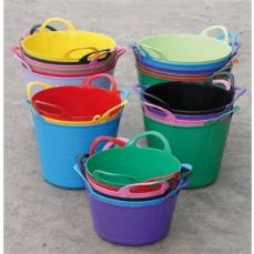 Feed & Water Buckets