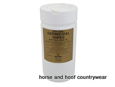 Gold Label Germicidal Wipes