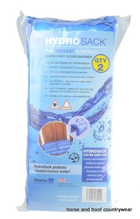 Gravitas International LTD HydroSack