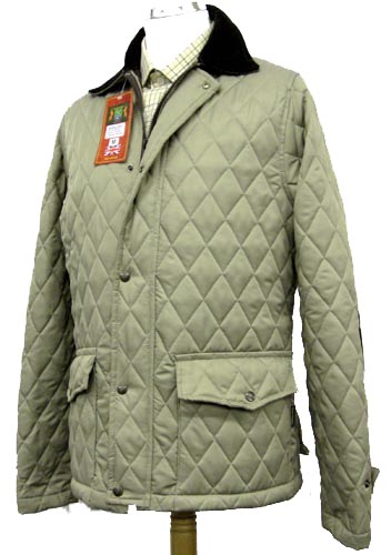 Hunter Outdoor Barley Unisex Jacket - Sandstone