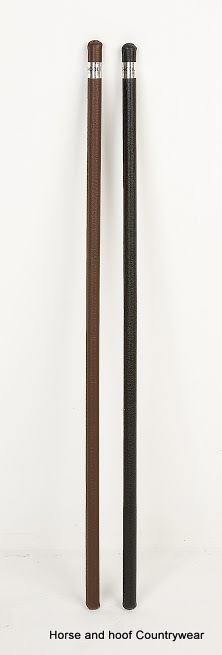 HySCHOOL Leather Cane