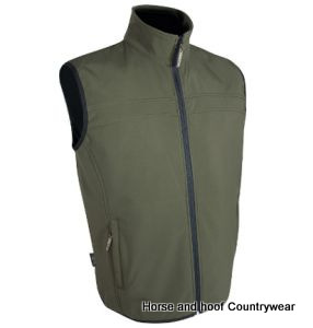 Jack Pyke of England Soft Shell Gilet