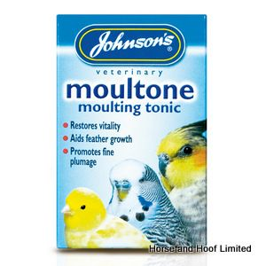 JVP Moult One (Moulting Tonic) 15 ml x 6