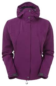 Keela Ladies' Prosport Adv Jacket - Berry