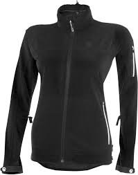 Keela Liberty Softshell Jacket -  Black