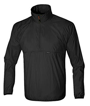 Keela Neutronic Smock Jacket - Black