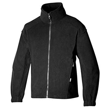 Keela Skye Pro Fleece Jacket - Black