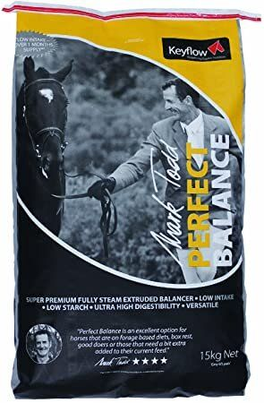 Keyflow Mark Todd Perfect Balance Horse Feed 15kg