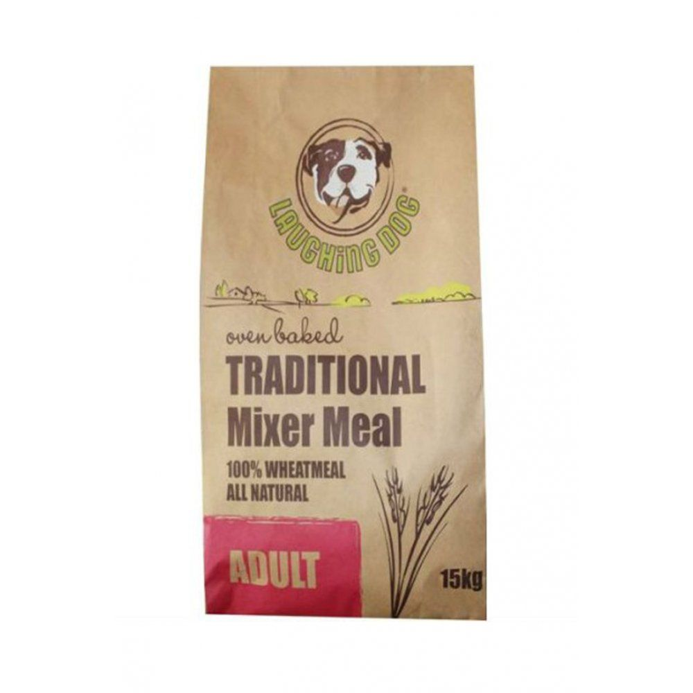 Laughing Dog Terrier Mixer Meal 2.5kg