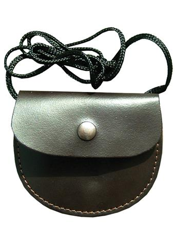 Leather Pellet Pouch