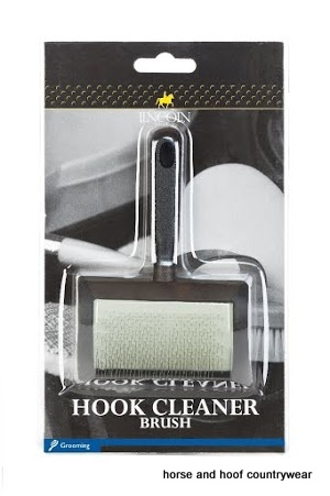Lincoln Hook Cleaner Brush