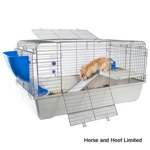Little Zoo R4 Rabbit Indoor Cage 100 x 56 x 45cm