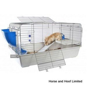 Little Zoo R5 Rabbit Indoor Cage 120 x 65 x 51cm