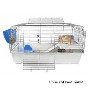 Little Zoo R6 Rabbit Indoor Cage 150 x 75 x 63cm