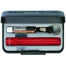 Mag-Lite Solitaire Torch-Red