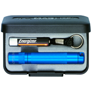 Mag-Lite Solitaire Torch-Royal Blue
