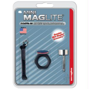 Maglite AA Accessory Pack
