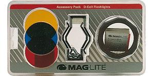 Maglite D Cell Accessory Pack